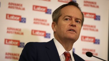 Oppositon Leader Bill Shorten has accused Mr Abbott of wanting a plebiscite to delay marriage equality.