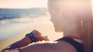 Fitness trends: Gadgets are the go.