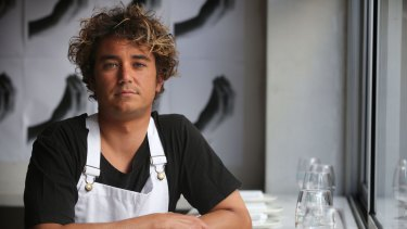 Bondi restaurant manager Federico Sirito urged the government to keep the old 457 visa system.