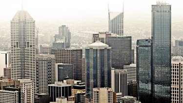 In a major city like Melbourne, there's very little real estate available if your budget is $200,000.