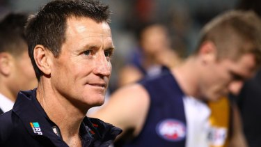 The West Coast Eagles will come up against former premiership coach John Worsfold in the 2016 NAB Chalenge.