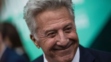 A second woman has accused Oscar winner Dustin Hoffman of sexual harassment.