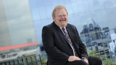 """""""This is such an important win for the ATO,"""" says Chartered Accountants tax leader Michael Croker."""
