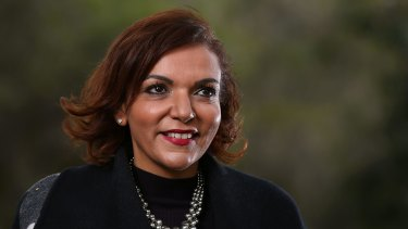 Labor MP Anne Aly is an internationally recognised expert in counter-terrorism.