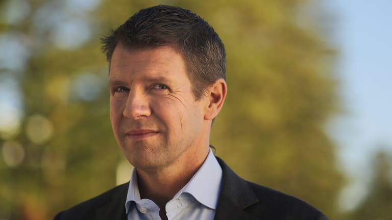 """A spokesman for Mike Baird said """"the Premier has no intention of changing the lockout laws""""."""