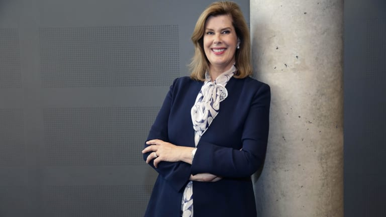 Ardent Leisure chief executive Deborah Thomas has the performance of the health clubs business high on her list of priorities.