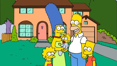 The Simpsons won't air on Ten for the first time on over two decades.