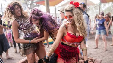 Thousands of Maitreya Music Festival fans are still waiting for refunds on their tickets.