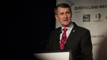 Brisbane Lord Mayor Graham Quirk remains non-committal about seeking another term in City Hall.