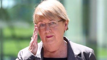 """A disgraceful political game of brinkmanship"": Jenny Macklin."