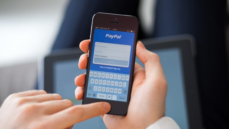 Paypal complaints financial ombudsman
