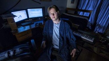 Oscar Cooke-Abbott is halfway through an Astrophysics course at MIT.