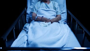 Dangerous: Surgery risks can outweigh benefits.