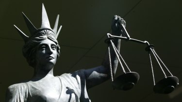 A man could be charged under Queensland's anti-discrimination laws.