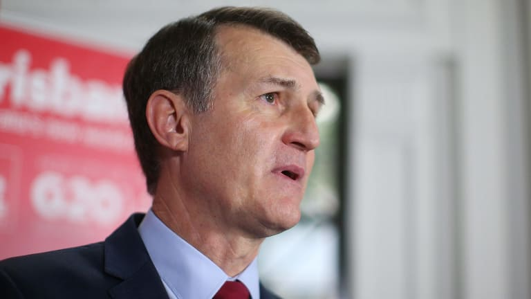 Brisbane Lord Mayor Graham Quirk is considering incentives to attract aged care facilities.