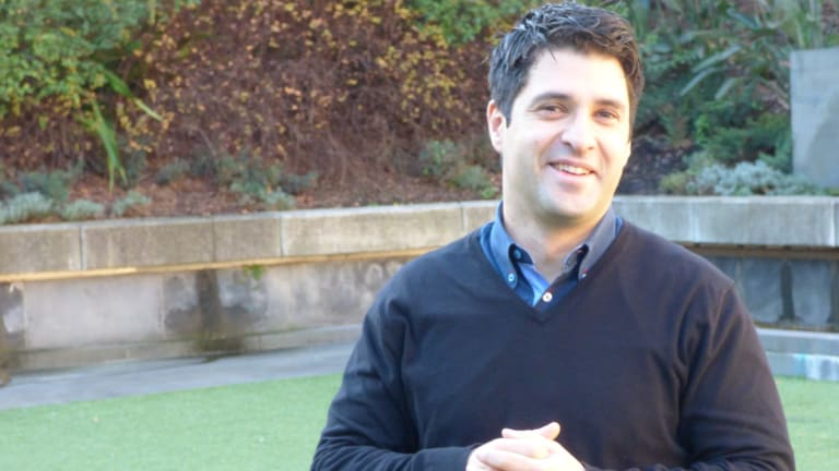 Alberto Posso found playing video games regularly has academic advantages.