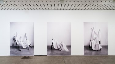 An exhibition at the Centre for Contemporary Photography.