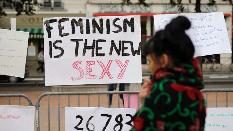 'Tackling issues around sexual consent needs cultural change as well as legislative change.'