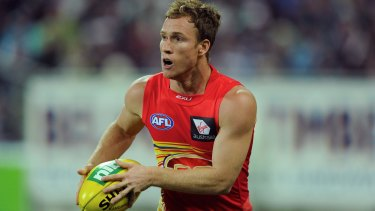 West Coast fans would love to see the Matera name return to the club.