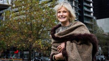 US media veteran Kay Koplovitz is the founder of Springboard Enterprises, a body that invests in female entrepreneurs.