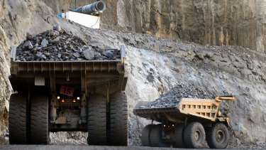 A former OEH employee says miners have too much sway in the state's planning decisions.