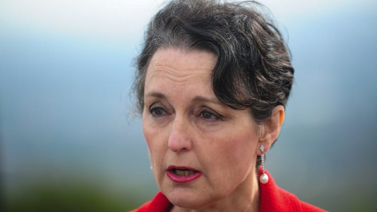Minister for the Prevention of Domestic Violence, Pru Goward, said addressing the issue of domestic violence in the classroom would allow students to better protect themselves and others.