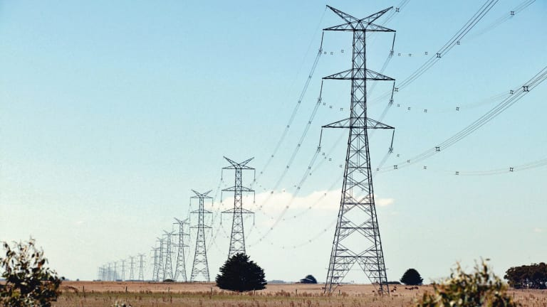 Doubts have been cast over Victoria's level of energy security.