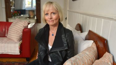 Author Lucy Treloar has published her first novel set in colonial South Australia.
