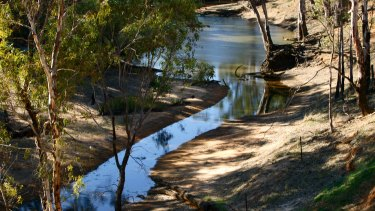 Reforms for the 23 river systems that make up the Murray-Darling Basin are largely slowed to a trickle, the Westworth Group says.