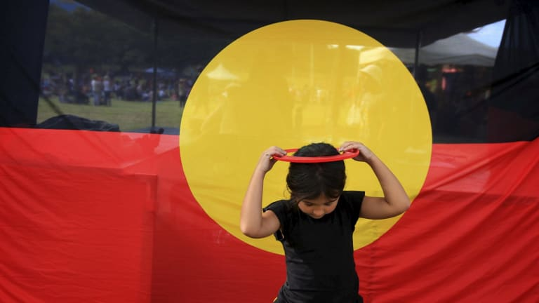 January 26 is an ideal date for an Australian 'Yom Kippur', a time to reflect on the wrongs done to Aborigines.