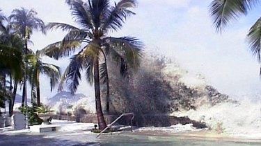 Revisiting seaside Sri Lankan village a decade after tsunami