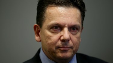 Independent Senator Nick Xenophon introduced a bill so that the 40/40/20 formula would become mandatory for all Australian government appointments, but it was rejected.
