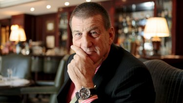 beyondblue chairman Jeff Kennett says sports stars are squeezed from all sides by expectation.