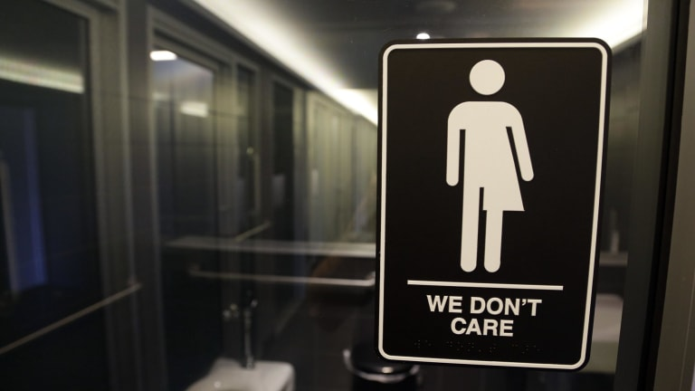 Transgender, gender diverse or intersex people will no longer have to divorce or undergo sex change surgery if they want a new birth certificate.