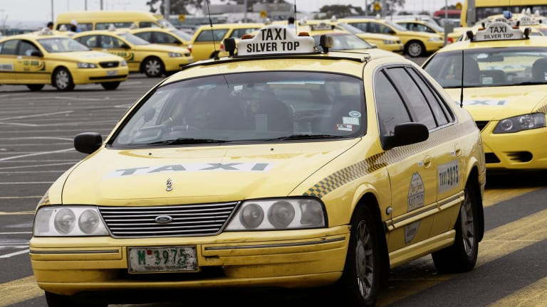 Under latest reforms, there will be no limit on what taxi companies can charge.