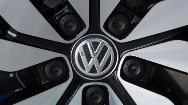 Volkswagen, the world's biggest car maker, is targeting three million electric vehicle sales per year by 2025.