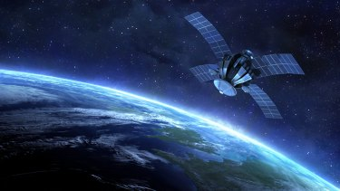 Australia will establish a national space agency.