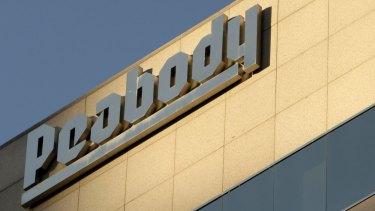 Peabody Energy headquarters in St. Louis.