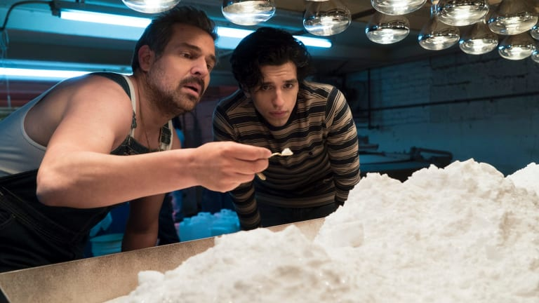 Narcos: Season three is as good as the first two.