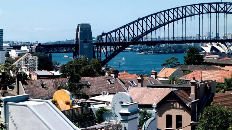 Sydney could make housing more affordable by adopting a few ideas from London.