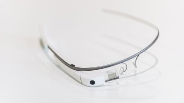 Google Glass was widely criticised.