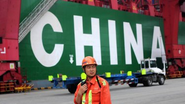 China's economy will grow to become far larger than that of the US.
