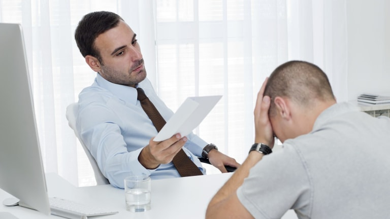 The big question for employers is where to draw the line on employee behaviour.