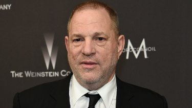 The LAPD has confirmed Weinstein is under investigation for rape.