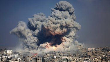 Smoke in Gaza: Breaking the Silence failed to to provide basic details necessary for corroborating its claims.