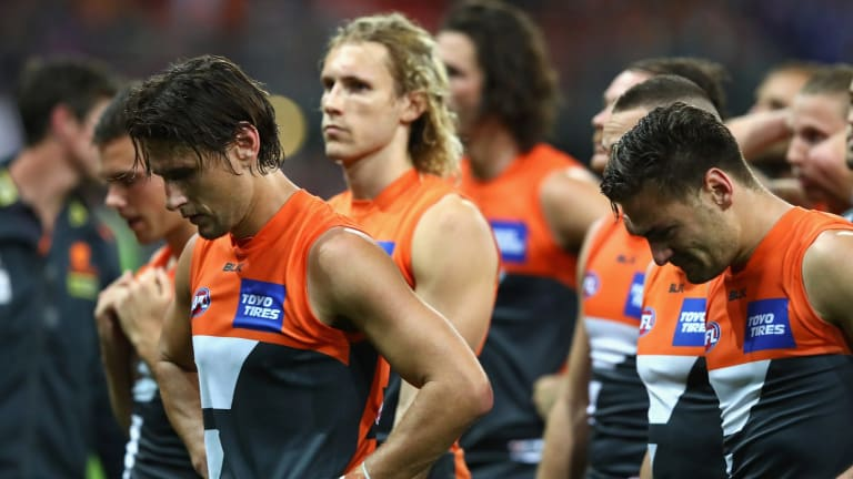 """And the agony: """"It definitely hurt that prelim; we lost by a goal,"""" Rory Lobb says."""