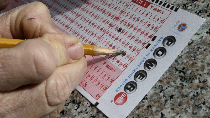 How to handle a lottery win or large inheritance