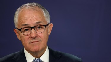 Malcolm Turnbull lost the leadership of the Liberal Party in 2009 when conservative colleagues, many of who don't accept the science of climate change, ousted him in favour of Tony Abbott.