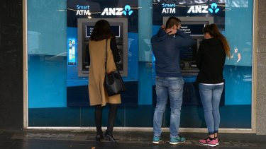ANZ confirmed the settlement to the Australian Securities Exchange on Monday morning after a brief hearing at the Federal Court.