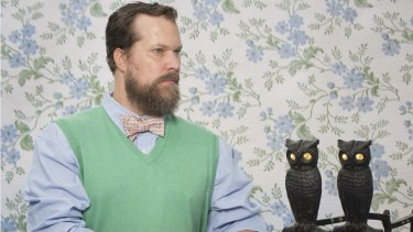 "John Grant: ""I don't see myself as unhappy, even when I'm struggling ..."""
